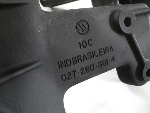suporte compressor ar condicionado ford n: 0272608814