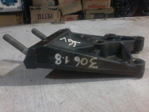 suporte coxim do motor peugeot 306 1.8 16v 1995 até 2002.