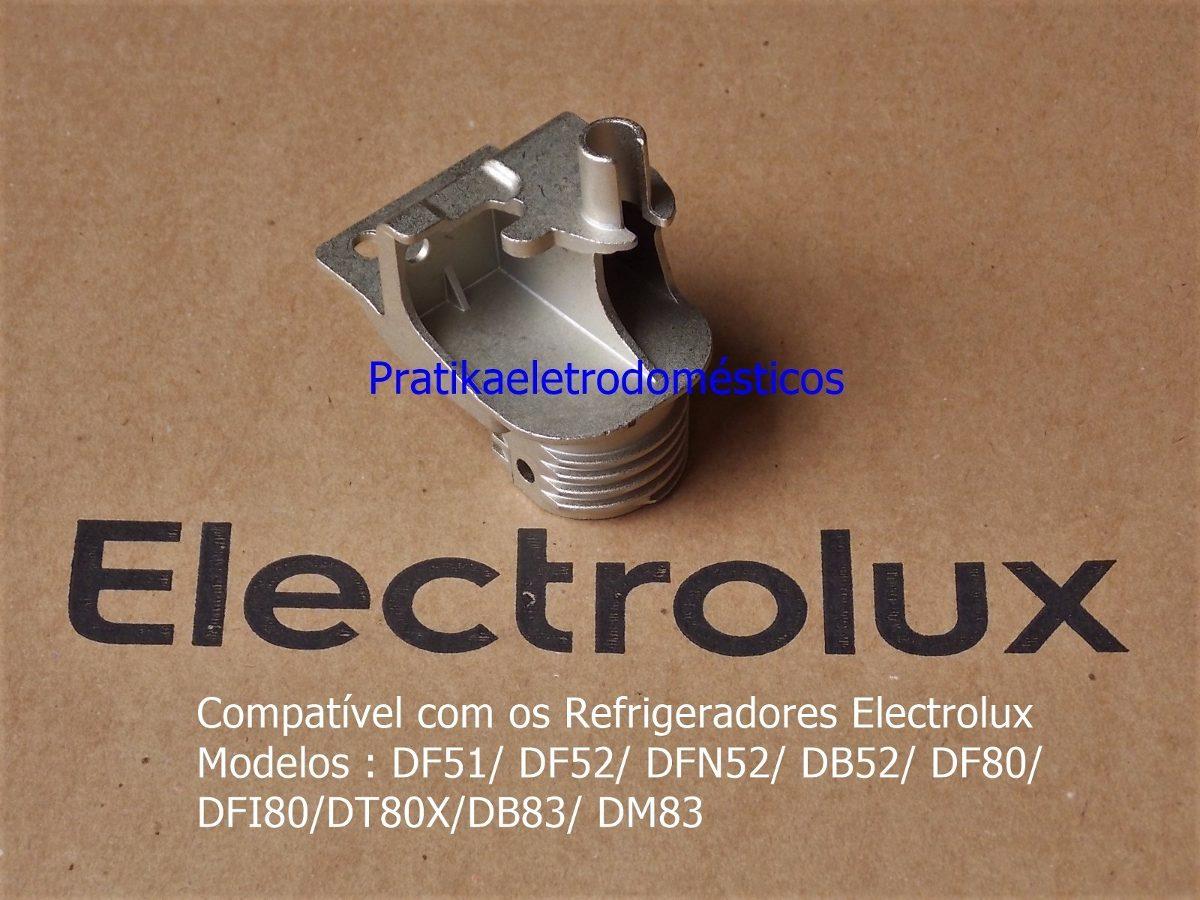 Lampada led de geladeira electrolux df: geladeira refrigerador