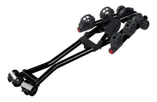 suporte de 2 bicicleta 970 xpress no engate jetbag transbike