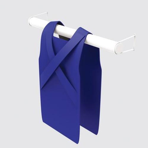 suporte de aço agir para avental chumbo uso de rx parede