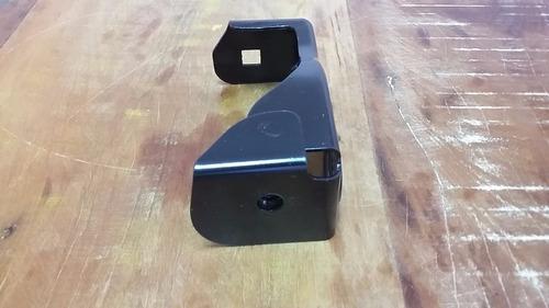 suporte de aço do farol lado direito cruze gm 96899201