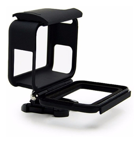 suporte de armação - moldura - frame - gopro hero5 6 7 black
