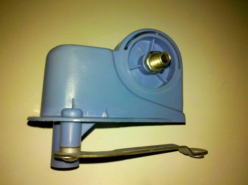 suporte de articulação completo p/vent. ventisol 40cm notos