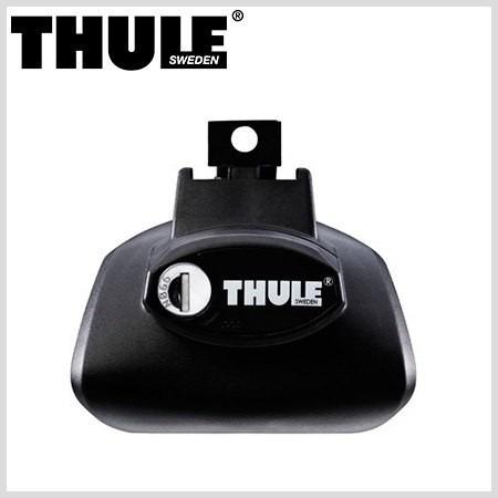 suporte de barra laterais thule 751/753/754/757