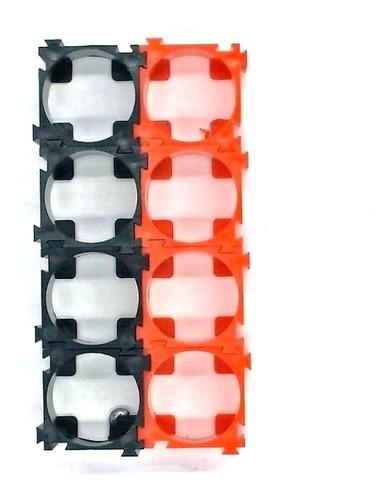 suporte de bateria litio 18650 -1000 unid