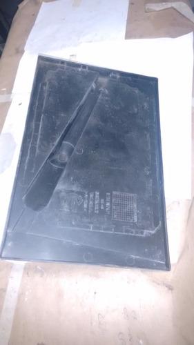 suporte de bateria renault logan 2008