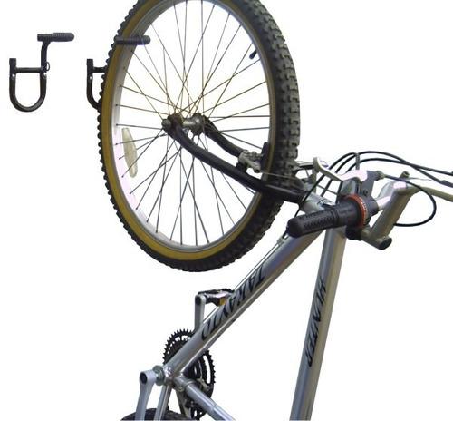 suporte de bicicleta / bike - parede / teto/06 ganchos