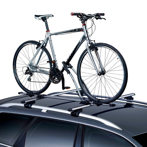 suporte de bicicleta bike thule transbike calha 532 freeride