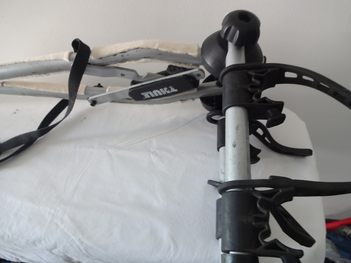 42283fc1e suporte de bicicleta thule para engate xpress 2 bicicletas. Carregando zoom.