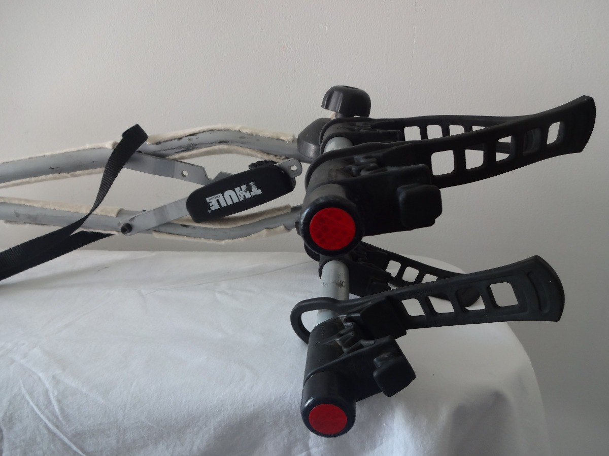 d049a18dc suporte de bicicleta thule para engate -xpress 970. Carregando zoom.