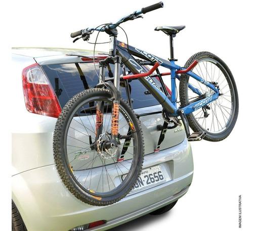 suporte de bicicletas porta malas do carro  promoção!