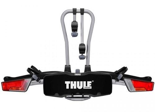 suporte de bike traseiro thule easyfold desc. a vista!