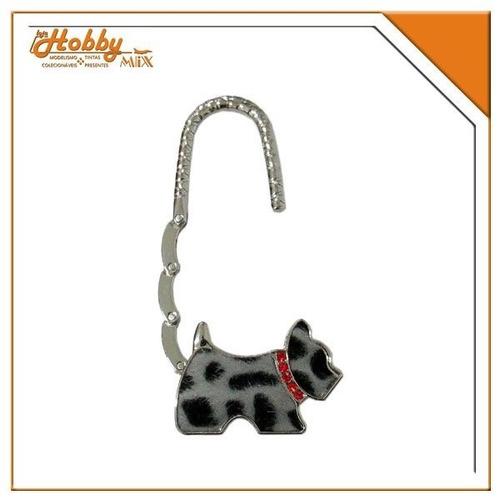 suporte de bolsa - cachorro pop 57a