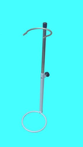 suporte de bonecas pano pelúcias/regulagem de altura kit cm3