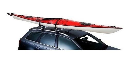suporte de caiaque kaiaque canoa thule k-guard 840