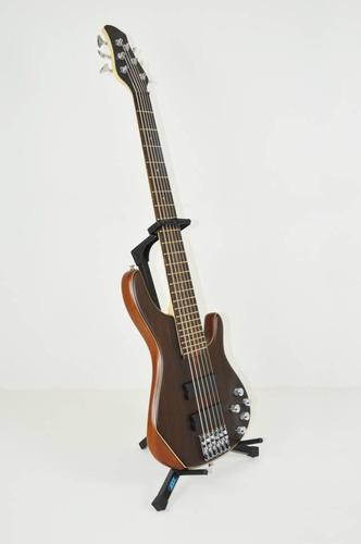 suporte de chão violão guitarra baixo ask g3s pedestal
