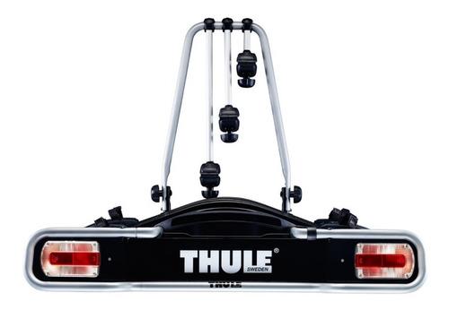 suporte de engate para 3 bicicletas thule euroride 943