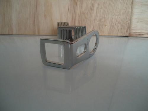 suporte de farol goricke (original e sem uso)