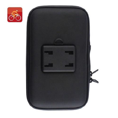 suporte de guidão p/ smartphone x grande  (abra articulável)