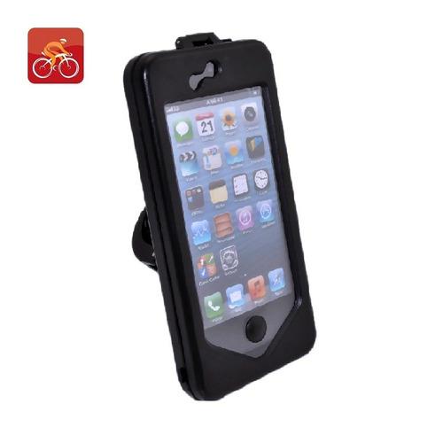 suporte de guidão para iphone® 5c/5s