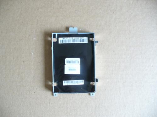 suporte de hd para notebook compaq cq40