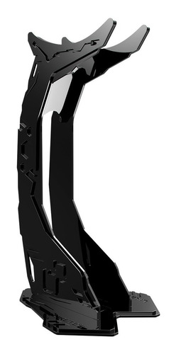 suporte de headset liketec hammer - 4 opções de cores