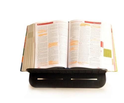 suporte de livros e tablet para concurseiros