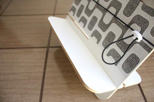 suporte de livros e tablet para leitura concurseiros ipanema