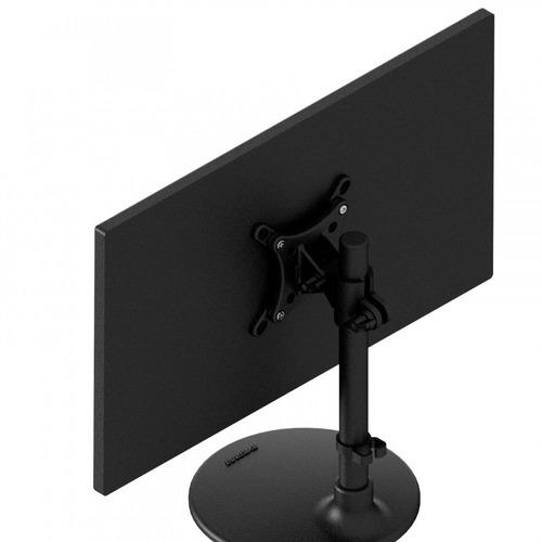 suporte de mesa para monitores lg samsung aoc  ism-2023