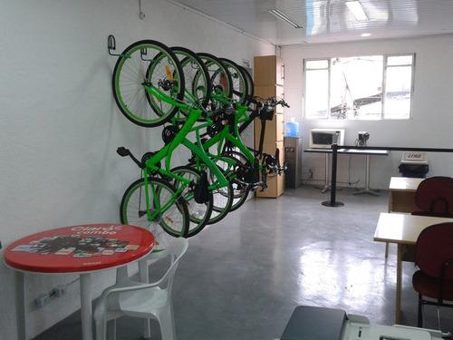 suporte de parede para bike - bicicleta ...