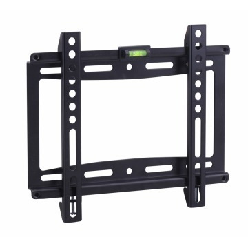 suporte de parede para tv de 15 a 37 sem inclinação bp-57