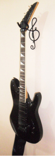 suporte de parede para violão, guitarra, baixo, cavaco, etc.