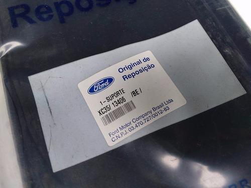 suporte de placa original ford f250 xc35/13406/be