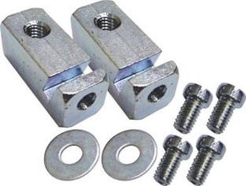 suporte de placa (tijolinho) fusca / brasilia / kombi
