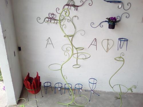 suporte de plantas . encomenda