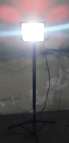 suporte de pó luminárias