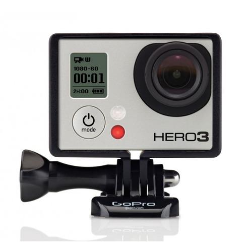 suporte de proteção gopro andmk-301 p/ hero 3