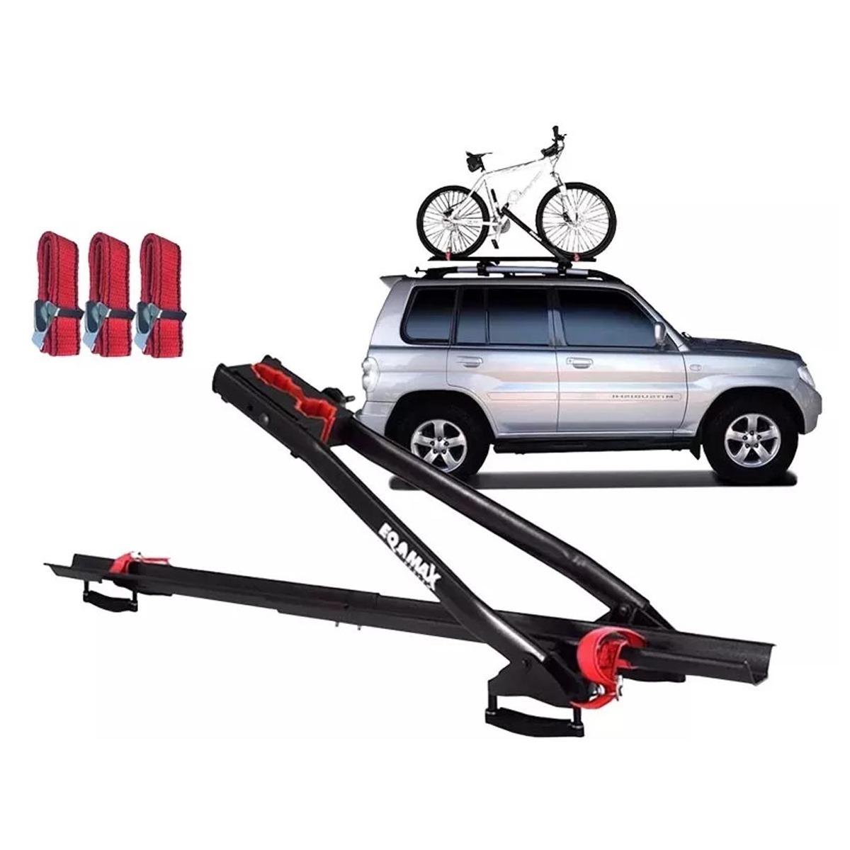 255671a62 suporte de teto para bicicleta transbike eqmax velox 1 bike. Carregando  zoom.