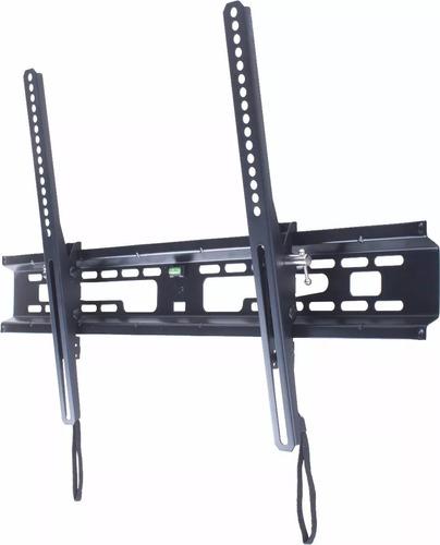 suporte de tv smart led 3d 32 a 75 inclinação hd599l