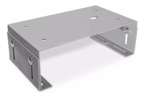 suporte deslizante motor de portão garen ppa seg unisystem