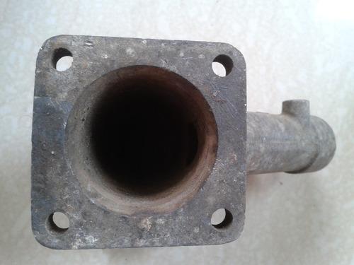 suporte do alternador do fusca original novo