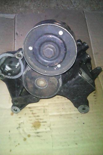 suporte do compressor do ar condicionado omega e suprema 3.0