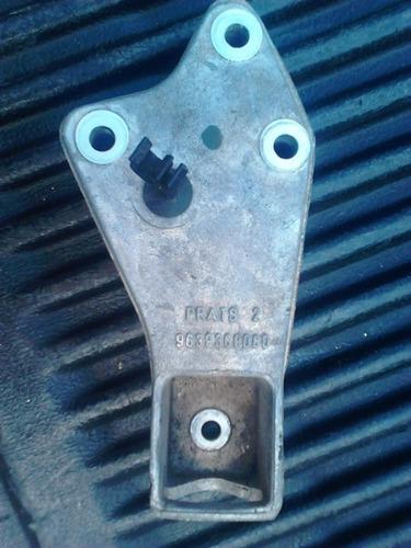 suporte do coxim do motor 206 1.0 16v nº9639369080
