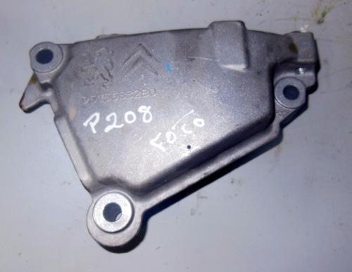 suporte do coxim do motor peugeot 208 ano 2013 1.5