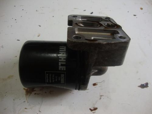 suporte do filtro de oleo do hyundai sonata 11 12 13 14