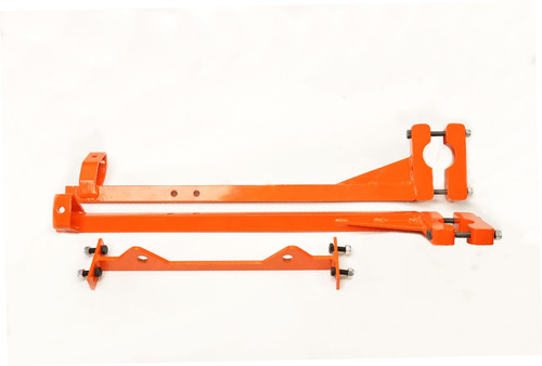 suporte do motor ap no chassis de fusca vw - adap brasil
