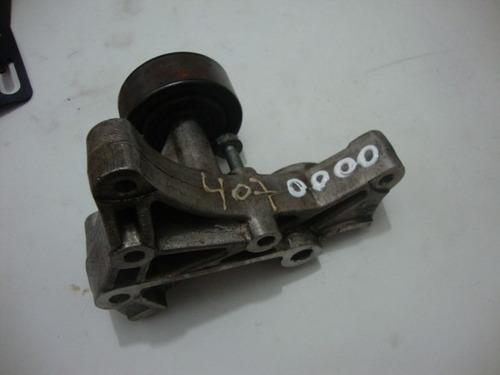 suporte do motor do peugeot 407 3.0 v6 2009