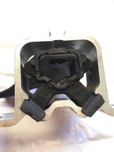 suporte do motor renault sandero 1.6 8v