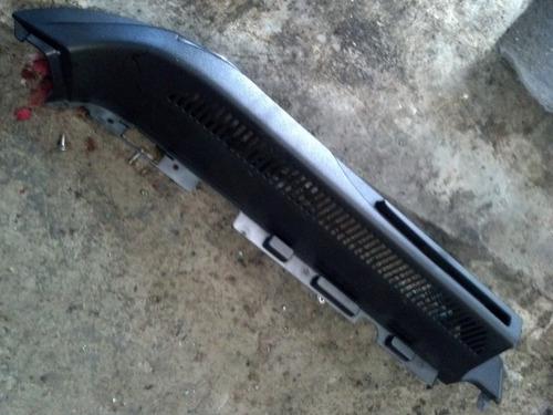 suporte do tampão bagagito esquerdo bmw x6